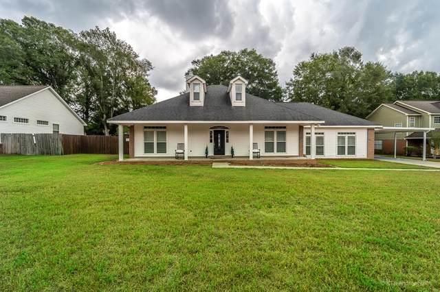 115 Vixen, Dothan, AL 36305 (MLS #178852) :: Team Linda Simmons Real Estate