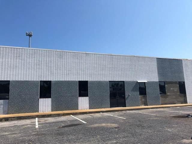 262 Fortner Street, Dothan, AL 36301 (MLS #178876) :: Team Linda Simmons Real Estate
