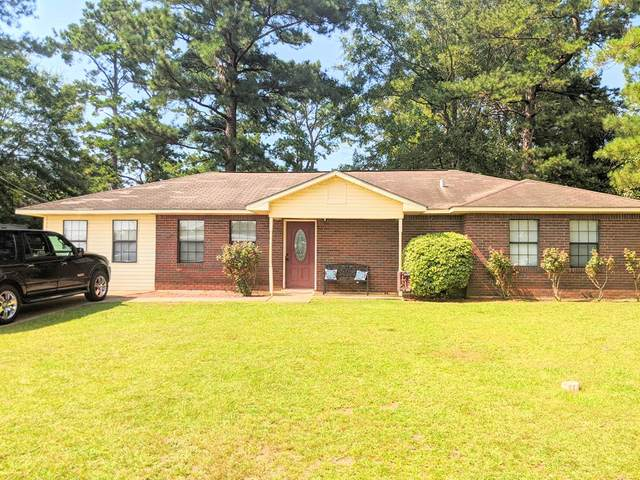 168 Roy Beall Drive, Luverne, AL 36049 (MLS #178880) :: Team Linda Simmons Real Estate
