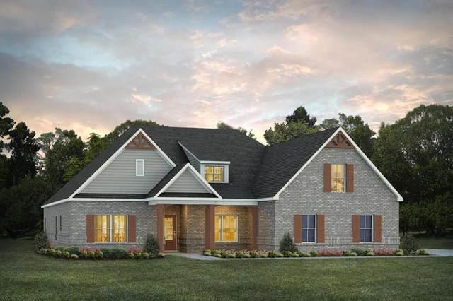 203 Charleston Mills Drive, Dothan, AL 36350 (MLS #178907) :: Team Linda Simmons Real Estate