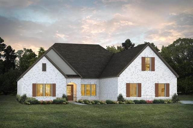 200 Billings Trail, Dothan, AL 36305 (MLS #178912) :: Team Linda Simmons Real Estate