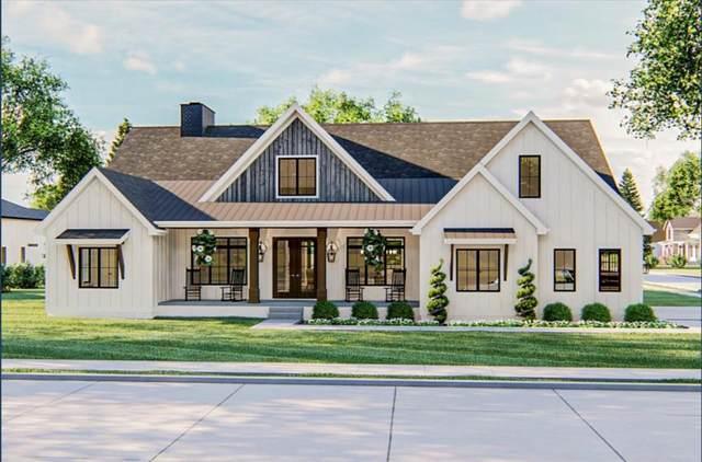 504 Early Walden, Headland, AL 36345 (MLS #178913) :: Team Linda Simmons Real Estate