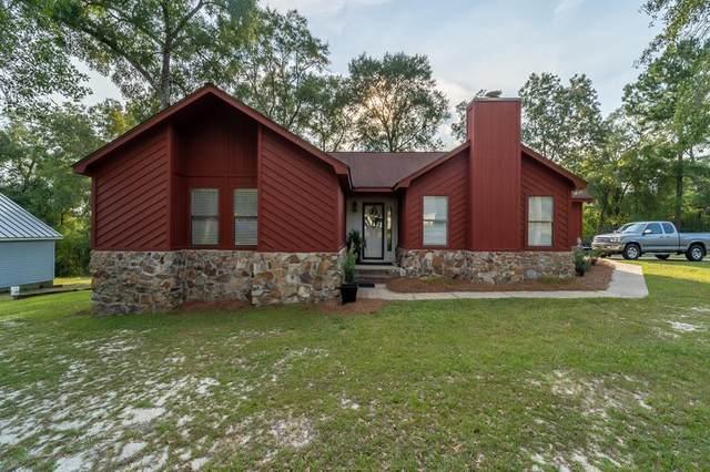 250 Graceland Circle, Ozark, AL 36360 (MLS #178932) :: Team Linda Simmons Real Estate