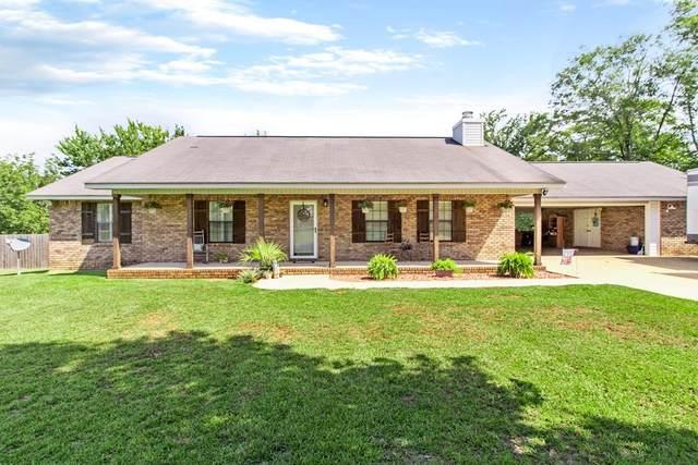 322 Scott Nursery Road, Dothan, AL 36301 (MLS #178949) :: Team Linda Simmons Real Estate