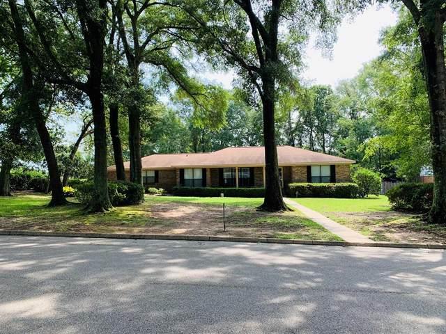 3810 Quail Creek Dr, Dothan, AL 36303 (MLS #178994) :: Team Linda Simmons Real Estate