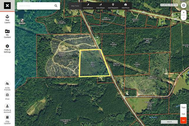 unknown County Road 41, Skipperville, AL 36374 (MLS #179006) :: Team Linda Simmons Real Estate