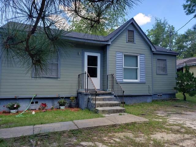 910 Sunset Drive, Dothan, AL 36301 (MLS #179023) :: Team Linda Simmons Real Estate