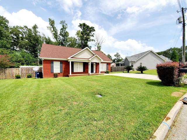 30 Fleetside Ct, Kinsey, AL 36303 (MLS #179033) :: Team Linda Simmons Real Estate
