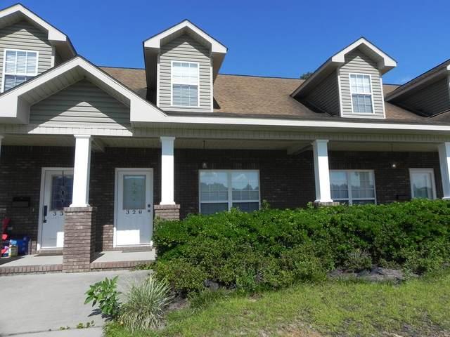 328 Stratford Drive, Ozark, AL 36360 (MLS #179040) :: Team Linda Simmons Real Estate