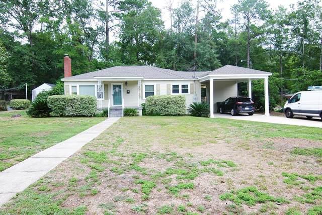407 Bracewell Avenue, Dothan, AL 36301 (MLS #179047) :: Team Linda Simmons Real Estate