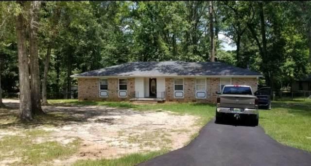 127 Peters Circle, Ozark, AL 36360 (MLS #179051) :: Team Linda Simmons Real Estate