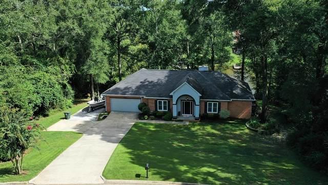 104 N Oak Ridge Drive, Enterprise, AL 36330 (MLS #179052) :: Team Linda Simmons Real Estate