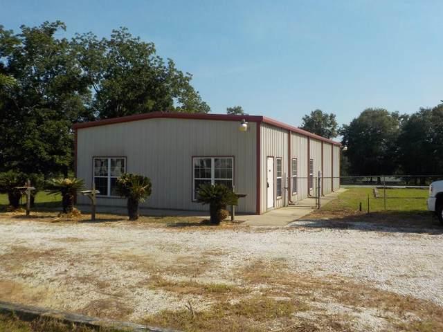 3749 Hodgesville Rd, Dothan, AL 36301 (MLS #179070) :: Team Linda Simmons Real Estate