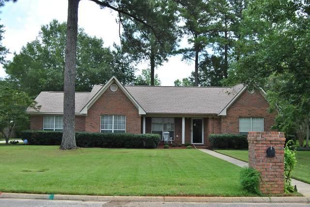 110 Wellston Court, Dothan, AL 36305 (MLS #179075) :: Team Linda Simmons Real Estate