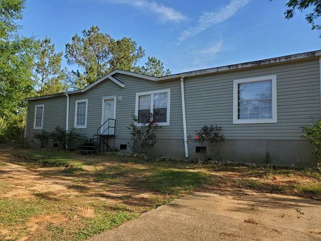 2673 County Road 29, Abbeville, AL 36310 (MLS #179091) :: Team Linda Simmons Real Estate