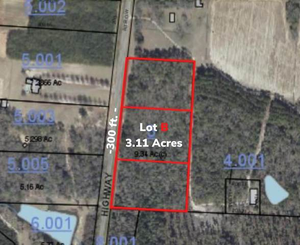 000 Cr 99 Lot B, Abbeville, AL 36310 (MLS #179097) :: Team Linda Simmons Real Estate