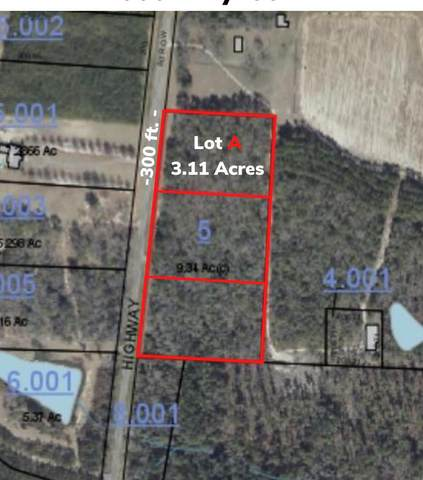 000 Cr 99 Lot A, Abbeville, AL 36310 (MLS #179098) :: Team Linda Simmons Real Estate