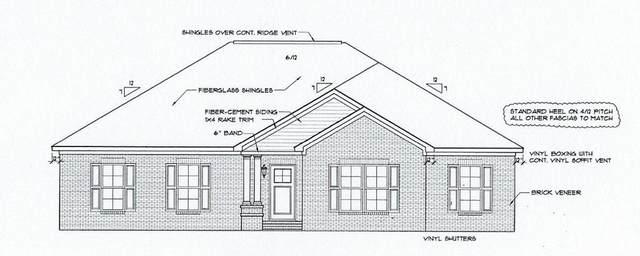121 Bozeman, Dothan, AL 36305 (MLS #179101) :: Team Linda Simmons Real Estate
