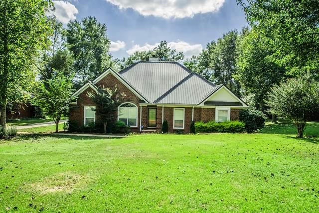 300 Stonegate Drive, Dothan, AL 36305 (MLS #179108) :: Team Linda Simmons Real Estate