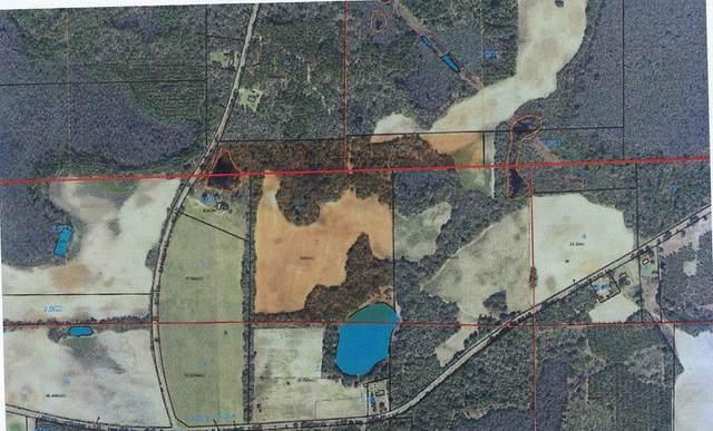 0 S Springhill, Gordon, AL 36343 (MLS #179109) :: Team Linda Simmons Real Estate