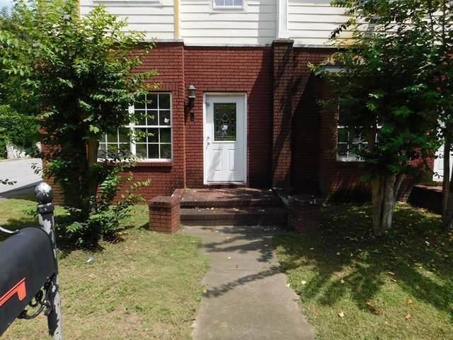 412 #4 N Range, Dothan, AL 36303 (MLS #179111) :: Team Linda Simmons Real Estate