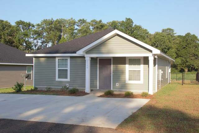 2292 Middleton Road, Dothan, AL 36301 (MLS #179114) :: Team Linda Simmons Real Estate