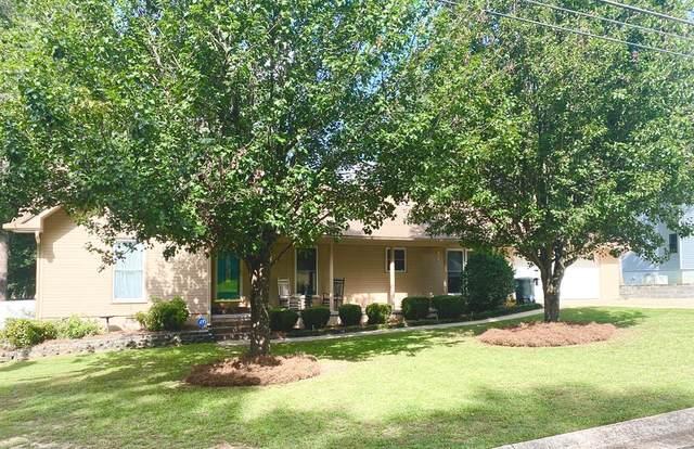 103 Oakland Drive, Enterprise, AL 36330 (MLS #179118) :: Team Linda Simmons Real Estate