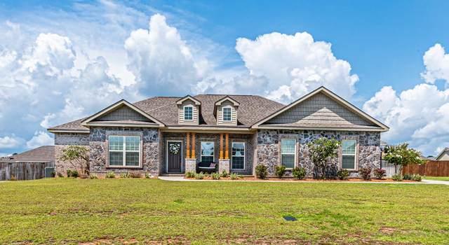 34 County Road 757, Enterprise, AL 36330 (MLS #179131) :: Team Linda Simmons Real Estate