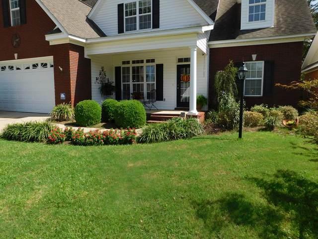 110 Brockton, Dothan, AL 36305 (MLS #179134) :: Team Linda Simmons Real Estate