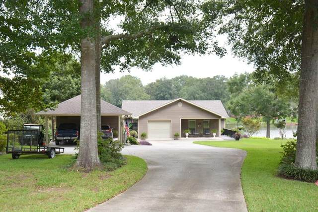 488 Private Road 1601, Chancellor, AL 36316 (MLS #179136) :: Team Linda Simmons Real Estate