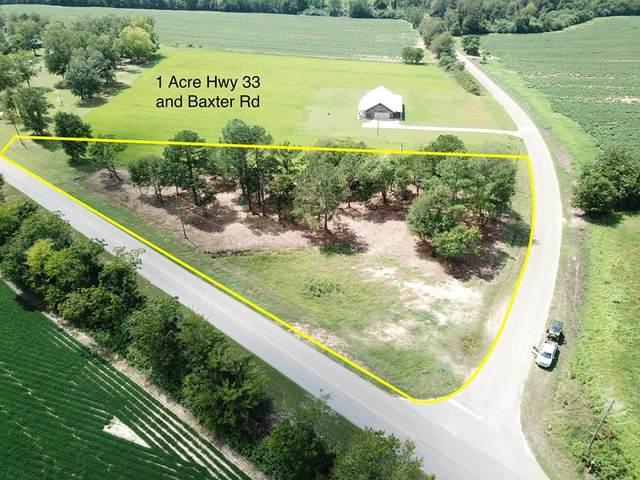 1 Acre 1 Acre North County Rd 33 And Baxter, Ashford, AL 36312 (MLS #179171) :: Team Linda Simmons Real Estate