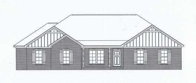 300 Billings Trail, Dothan, AL 36305 (MLS #179179) :: Team Linda Simmons Real Estate