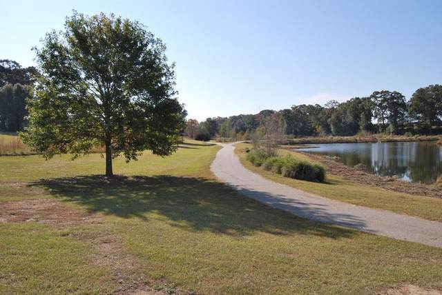 Lot 4L County Rd 49, Headland, AL 36345 (MLS #179185) :: Team Linda Simmons Real Estate