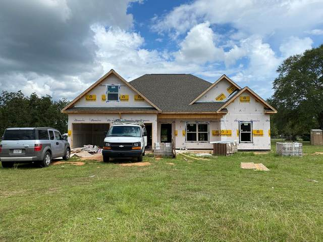 230 Ashley Cir, Dothan, AL 36305 (MLS #179190) :: Team Linda Simmons Real Estate
