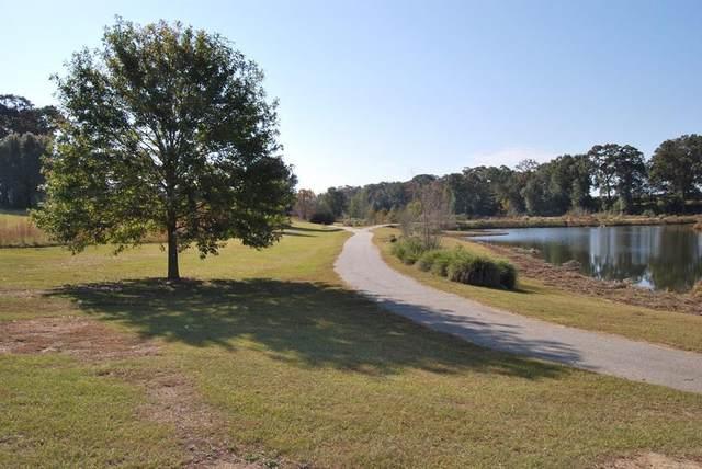 Lot 4R County Rd 49, Headland, AL 36345 (MLS #179192) :: Team Linda Simmons Real Estate