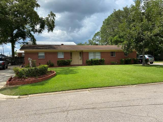 716 Ashland Dr, Dothan, AL 36301 (MLS #179196) :: Team Linda Simmons Real Estate