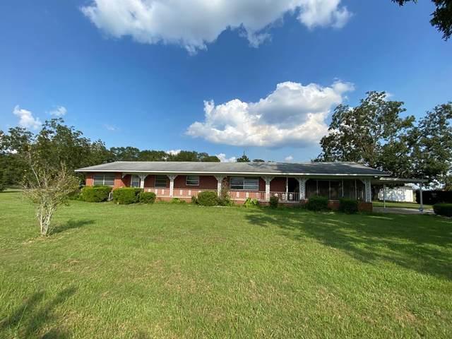 1021 Highway 173, Newville, AL 36353 (MLS #179207) :: Team Linda Simmons Real Estate