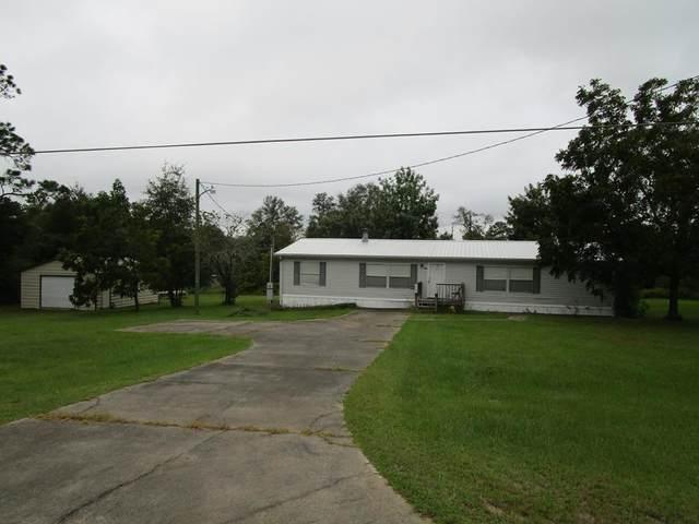 395 Hickory Grove Rd, Abbeville, AL 36310 (MLS #179212) :: Team Linda Simmons Real Estate