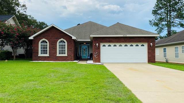 232 Okeechobee Drive, Dothan, AL 36301 (MLS #179213) :: Team Linda Simmons Real Estate