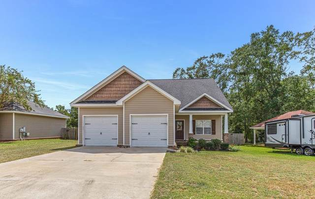 112 Willow Way, Headland, AL 36345 (MLS #179223) :: Team Linda Simmons Real Estate
