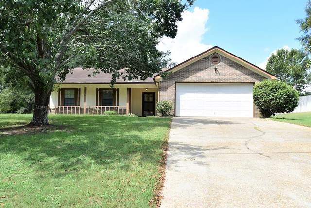 188 Walker Road, Ozark, AL 36360 (MLS #179235) :: Team Linda Simmons Real Estate