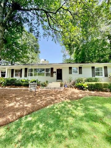 504 Gardenia, Dothan, AL 36303 (MLS #179236) :: Team Linda Simmons Real Estate