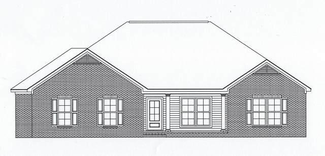 302 Billings Trail, Dothan, AL 36305 (MLS #179244) :: Team Linda Simmons Real Estate