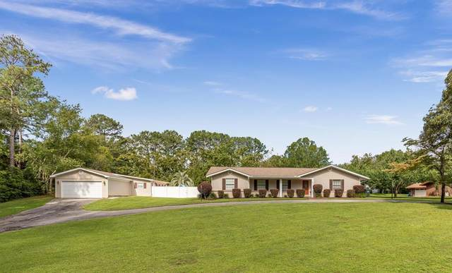 907 N Shady Lane, Dothan, AL 36303 (MLS #179247) :: Team Linda Simmons Real Estate