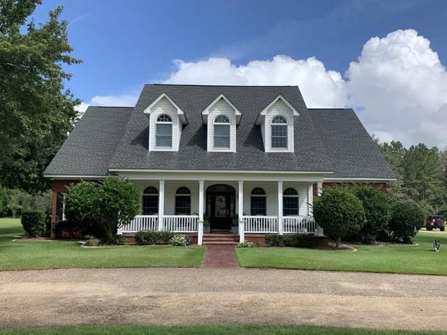 534 Trawick Rd, Dothan, AL 36305 (MLS #179255) :: Team Linda Simmons Real Estate