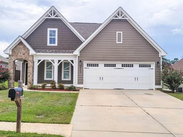 111 Ridgecrest Loop, Dothan, AL 36301 (MLS #179259) :: Team Linda Simmons Real Estate