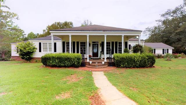 1300 County Road 39 (Suggs Rd), Headland, AL 36345 (MLS #179260) :: Team Linda Simmons Real Estate