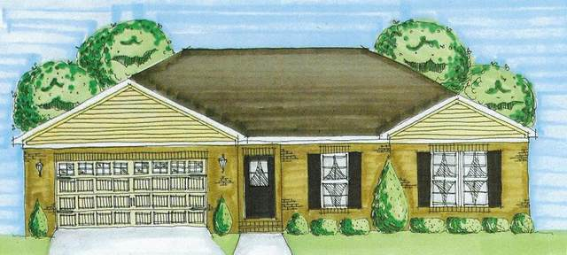 118 Scarlet Oak, Headland, AL 36345 (MLS #179261) :: Team Linda Simmons Real Estate