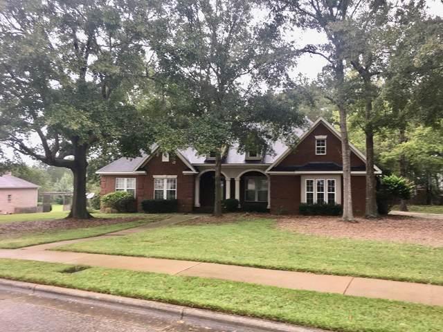 102 Ashwood Drive, Dothan, AL 36303 (MLS #179264) :: Team Linda Simmons Real Estate