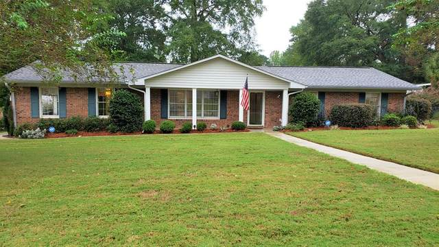 104 Mina Street, Enterprise, AL 36330 (MLS #179275) :: Team Linda Simmons Real Estate
